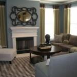 Berkeley Fireplace