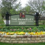 Berkeley Sign
