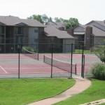 Cameron Creek at Cityview Tennis Court