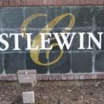 Castlewinds Sign