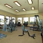 Constellation Ranch Fitness Center