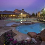 Constellation Ranch Pool Area