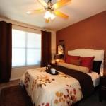 Copper Ridge Bedroom