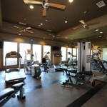 Copper Ridge Fitness Center