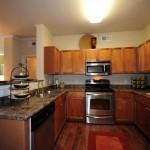 Copper Ridge Kitchen