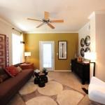 Copper Ridge Living Room