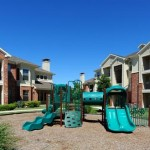 Copper Ridge Playground