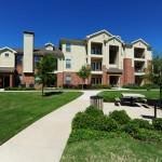Copper Ridge Property Ground