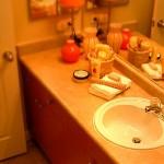 Cumberland At Ridglea Bathroom