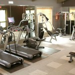 Cumberland At Ridglea Fitness Center