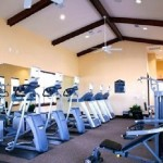 Cumberland on Granbury Fitness Center