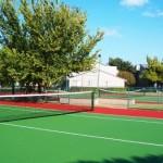 Desert Sands Tennis Court