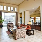 Dolce Living at Mansfield Clubhouse