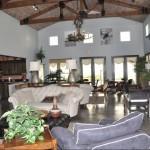 Dry Creek Ranch Living Room