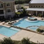 Dry Creek Ranch Pool