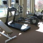 Enclave On Golden Triangle Fitness Center
