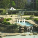Enclave On Golden Triangle Fountain