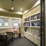 Evergreen at Keller Senior Housing Model