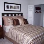 Grand Estates At Keller Bedroom