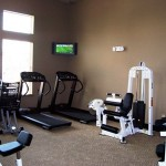Grand Estates At Keller Fitness Center