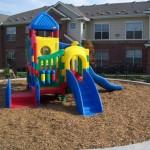 Grand Estates At Keller Playground