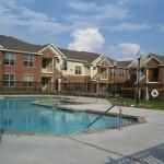 Grand Estates At Keller Pool Area