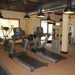 Haven at Western Center Fitness Center