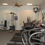 Indigo Pointe At Western Center Fitness Center