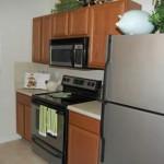 Indigo Pointe At Western Center Kitchen