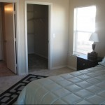 Ironwood Crossing Townhomes Bedroom