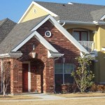 Ironwood Crossing Townhomes Building