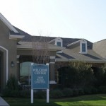Ironwood Crossing Townhomes Enterance