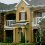 Ironwood Crossing Townhomes Exterior