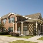 Ironwood Crossing Townhomes Main View