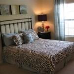 Mansions Of Mansfield Bedroom