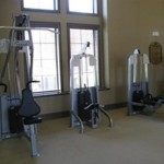 Mansions Of Mansfield Fitness Center