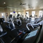 Marquis at Bellaire Ranch Fitness Center
