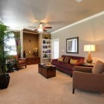 Marquis at Bellaire Ranch Living Area