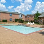 Park Vista Townhomes Pool
