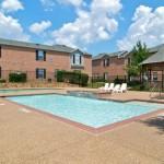 Park Vista Townhomes Pool