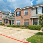 Park Vista Townhomes Property Ground