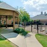 Park Vista Townhomes Property Grounds
