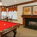 Regency on The Green Billiards