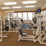 Regency on The Green Fitness Center