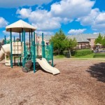 Regency on The Green Playground