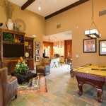 Republic Deer Creek Billiards Room