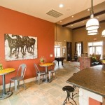 Republic Deer Creek Dining Area