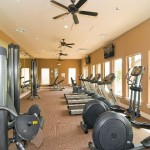 Republic Deer Creek Fitness Center