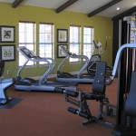 Riverside Villas Fitness Center