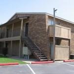 Serrano Ranch Building